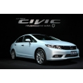 ALL NEW CIVIC FB ซีวิค 2012