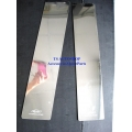 2 DOOR PILLAR SILL DOOR PLATE FOR All New Chevrolet Colorado 2012