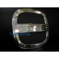 CHROME HANDLE COVER TRIM FOR HONDA FREED 2012
