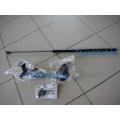 2 DOOR OPEN CAB SCUFF PLATE DOOR STAINLESS STEEL FOR ALL NEW ISUZU D-MAX HOLDEN YEAR 2011 MODEL