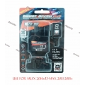 คันเร่งไฟฟ้า ECU ปรับระดับคันเร่งได้ดังใจ ถึง 9 ระดับ Boost Speed PnP Iszuz D-max 2012 - ON D-Max2015 1.9/3.0 Blue Power ส่งฟรี ems