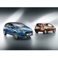 Ford Fiesta EcoBoost 5 Door