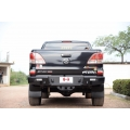 กันชนท้าย G-SERIES REAR BAR For fit Mazda Bt 50 Pro Hamer V.2