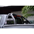Rollbar For fit Nissan Navara Np300 Hamer โรบารสั้น ไม่มีไฟเบรค