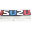 LOGO  ISUZU โลโก้ติดหน้ากระจัง isuzu d-max