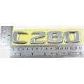 LOGO C280 Benz
