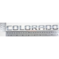 LOGO Colorado โคโรราโด้ ตัวอักษรแยก