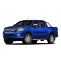 ALL NEW FORD RANGER 2012