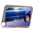 Body Cladding (LEFT AND RIGHT) FOR ALL NEW FORD RANGER 2012