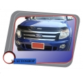BUG GUARD FOR ALL NEW FORD RANGER 2012