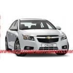 ชุดแต่งรถ รอบคัน แต่งรถ ของแต่งรถ ตกแต่งรถ อุปกรณ์ตกแต่งรถยนต์ อะไหล่ตกแต่งรถยนต์ Chevrolet Curze ครูซ  ของแต่ง ประดับยนต์ ชุดแต่ง โครเมี่ยม    คิ้วโครเมี่ยมท้าย ครูซ Cruze
